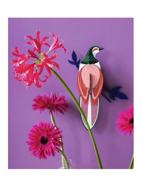Paradise Bird Rani