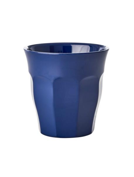 Gobelet - Bleu marine - Medium