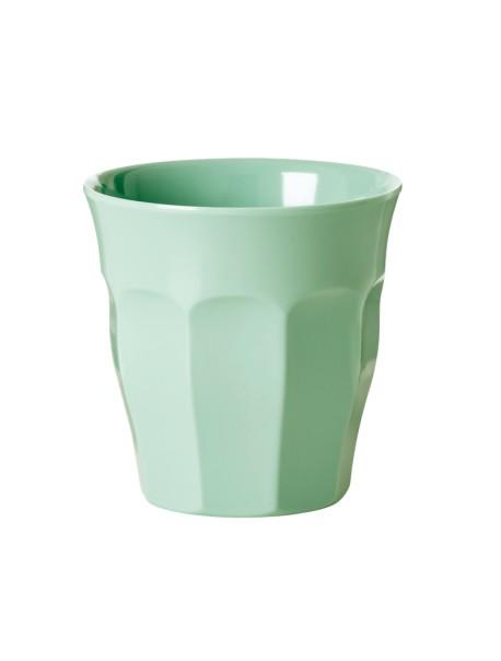 Gobelet - vert argile - medium