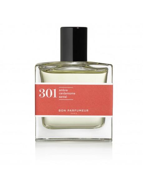 Eau de parfum 301