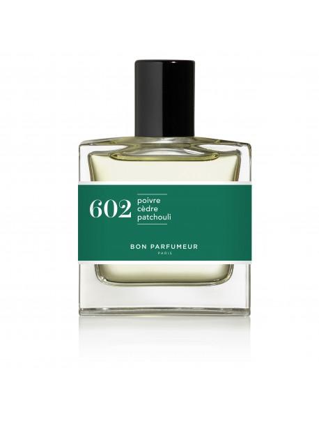 Eau de parfum 602
