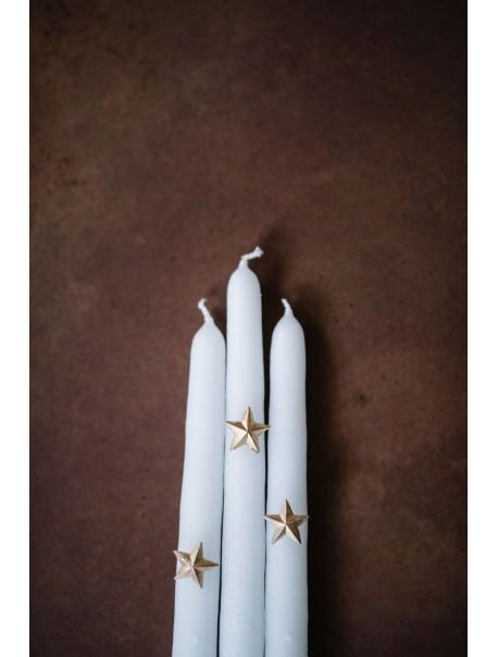 Bijoux de Bougie - Etoiles