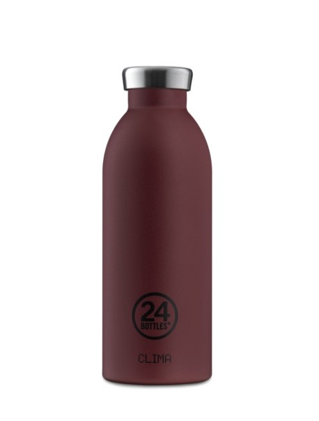 Clima Bottle 050 Country Red