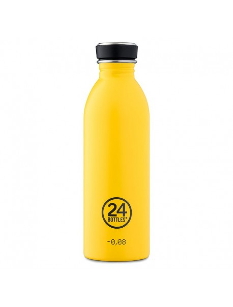 Urban Bottle 500ml Taxi Yellow