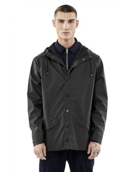 Jacket Black Rains