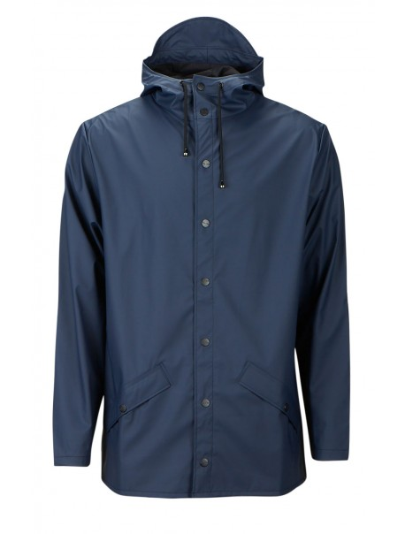 Jacket Blue Rains