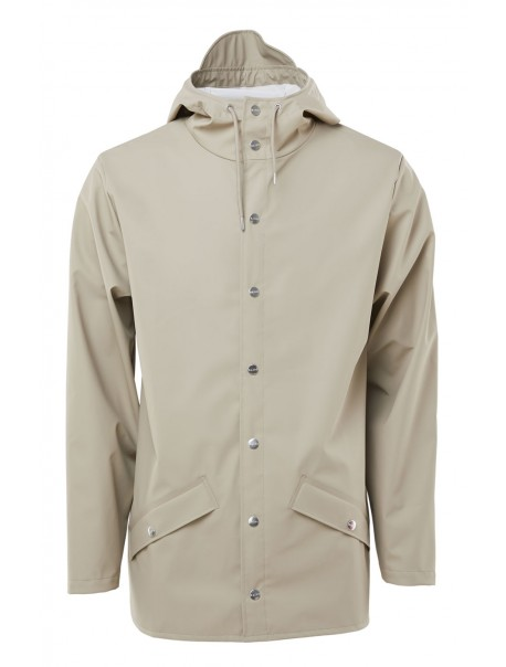 Jacket Beige Rains