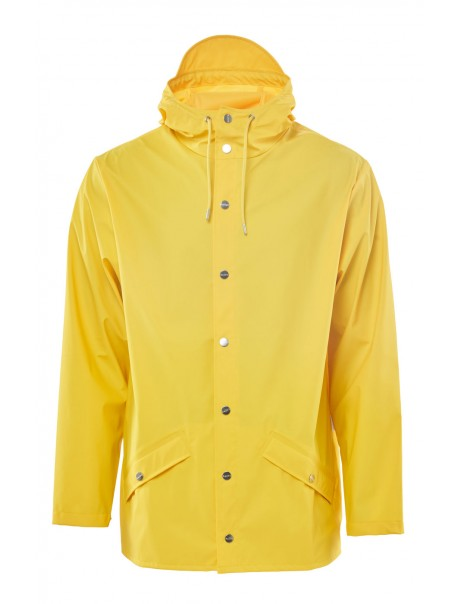 Jacket Yellow Rains