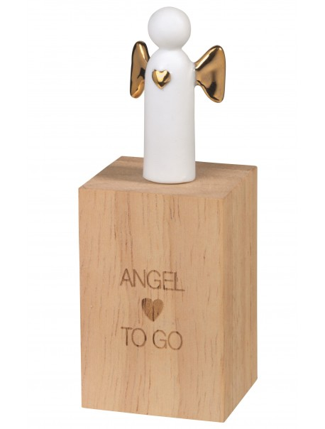 Ange (Angel to go)