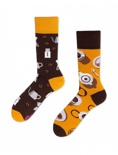 Chaussettes Coffe Lover