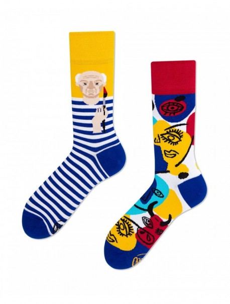 Chaussettes Picassocks