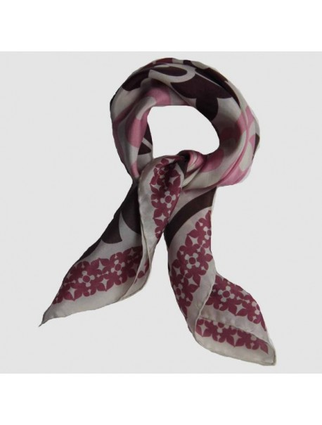 Foulard Mini Saigon Nude