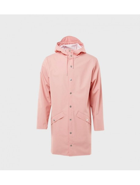 Long Jacket Coral Rains