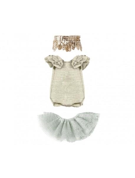 Vêtements de Danse pour Souris - Lac des Cygnes