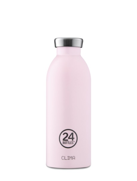 Clima Bottle 500ml Candy Pink