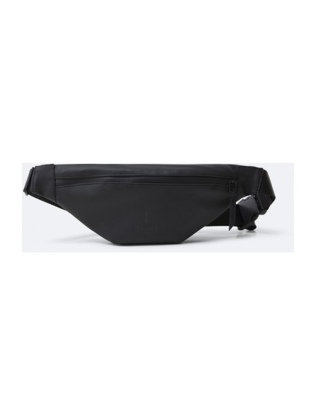 Banane (bum bag mini) Black Rains