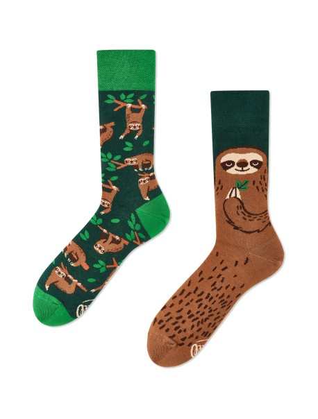 Chaussettes Sloth Life