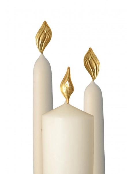 Bijoux de Bougie Flamme