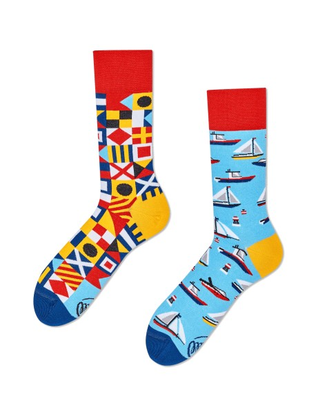Chaussettes Yacht Club