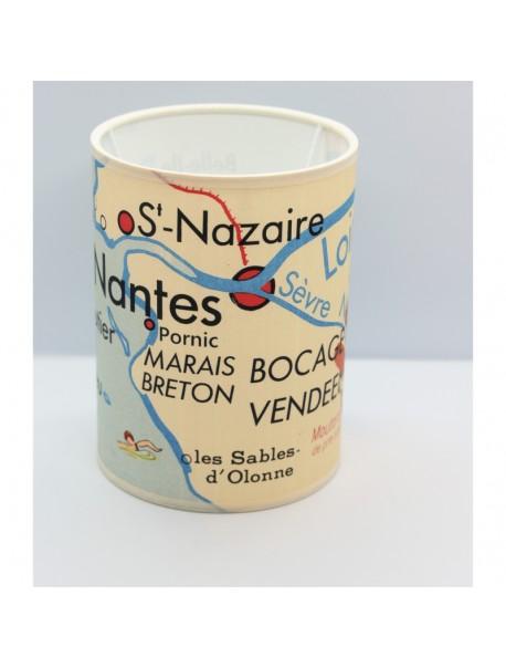 Baladeuse Vintage Noirmoutier