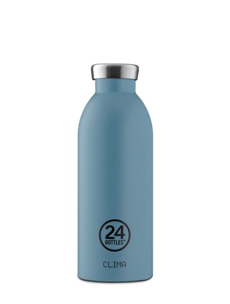 Clima Bottle 500ml Powder blue