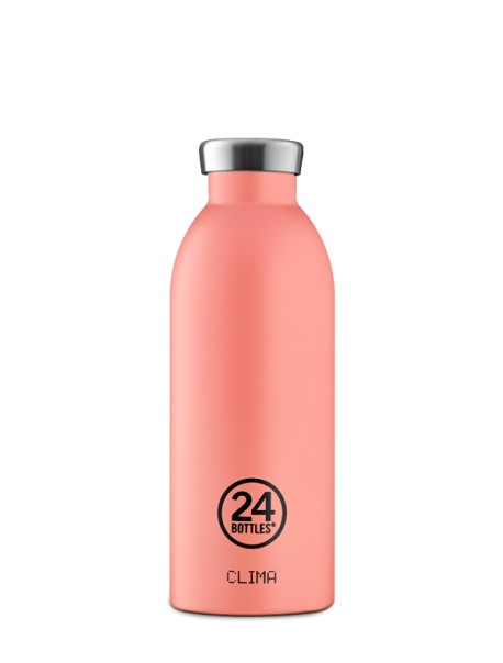 Clima Bottle 500ml Blush Rose