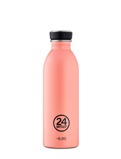 Urban Bottle 500ml Blush Rose