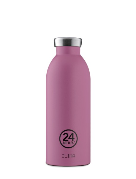 Clima Bottle 500ml Mauve