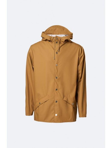 Jacket Khaki Rains