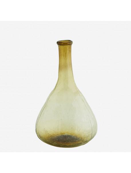 Vase en Verre Green