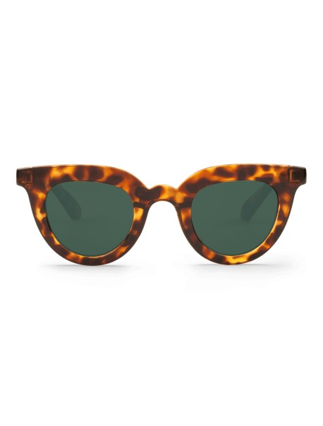 Lunettes de Soleil - Hayes - Cheetah Tortoise