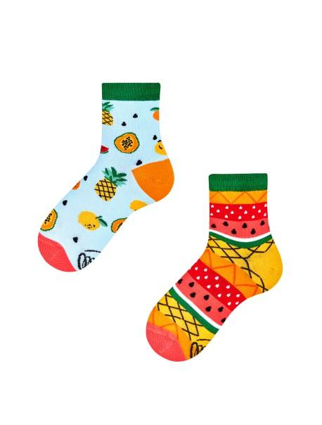 Chaussettes Enfant Tutti Frutti