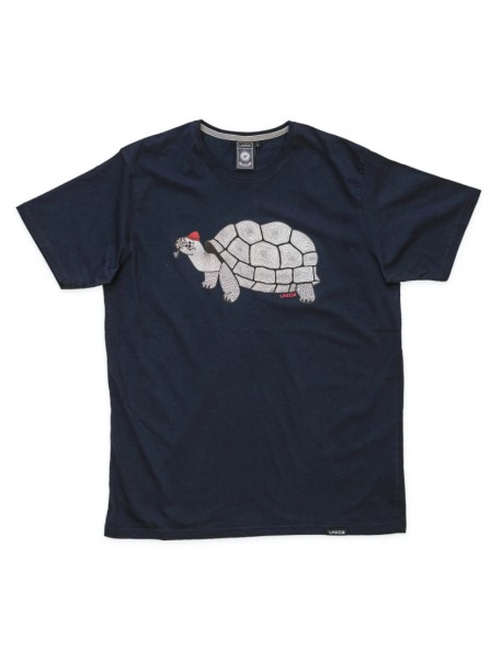 "Tee Shirt  ""Turtle Traveler"""