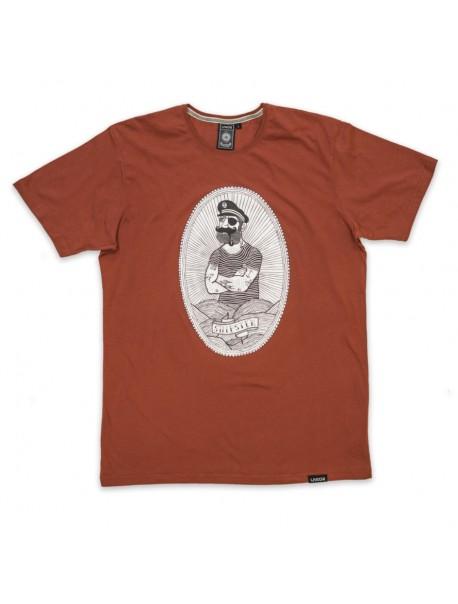 """Tee Shirt  """"Framed Legend"""""""