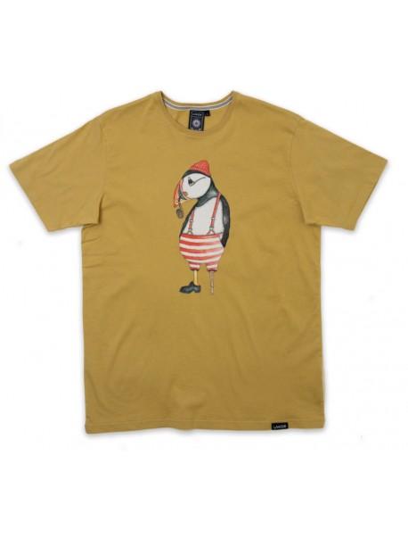 "Tee Shirt  ""Atlantic Puffin"""