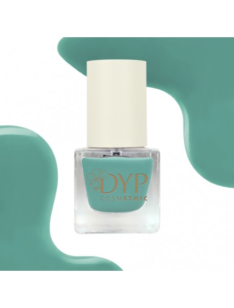 Vernis à Ongles Turquoise