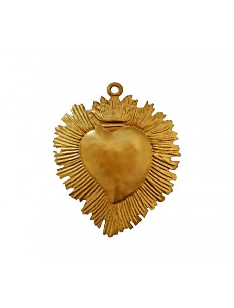 Coeur Durga Or
