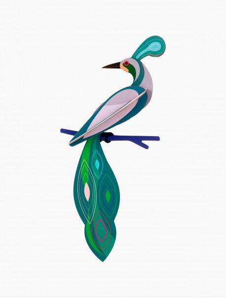 Paradise Bird Fidji