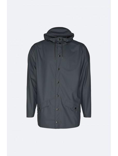 Imperméable Jacket Slate Rains