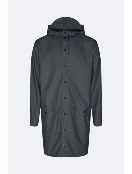 Imperméable Rains - Long Jacket - Slate
